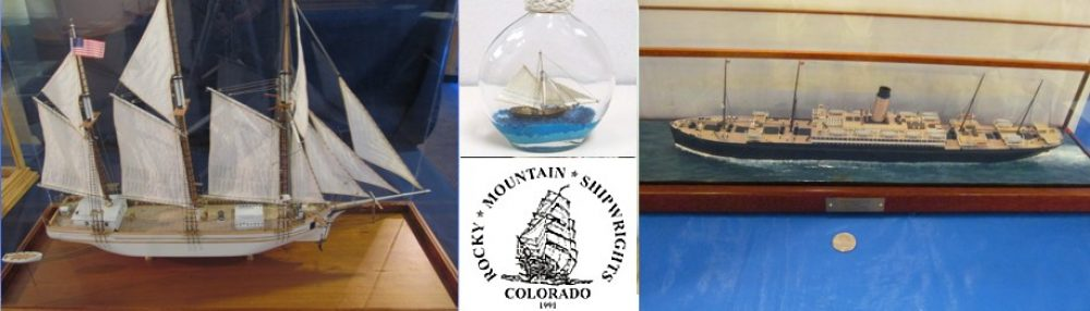 Rocky Mountain Shipwrights